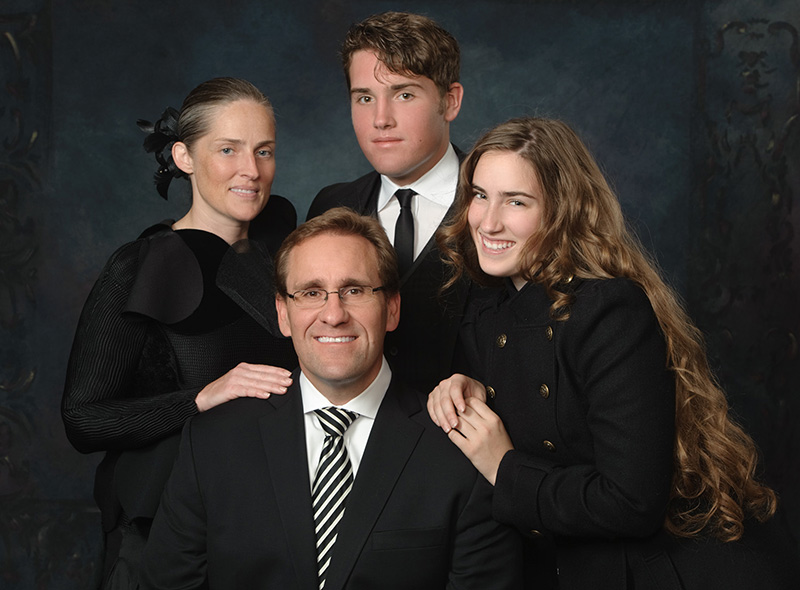 young-family